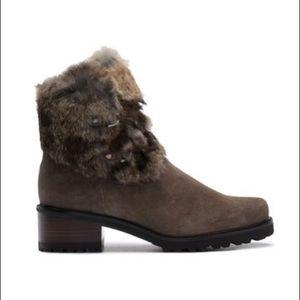 Stuart Weitzman Furnace Boots